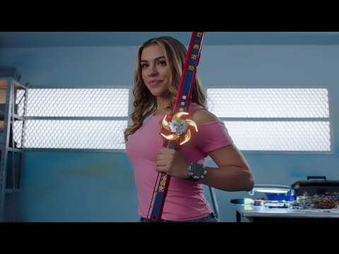 "Power Rangers Super Ninja Steel - Superstar Blade | Episode 13 ""Prepare to Fail"""