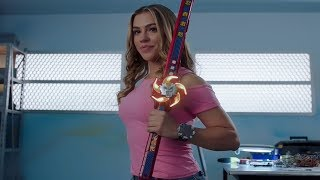 "Video Power Rangers Super Ninja Steel - Superstar Blade | Episode 13 ""Prepare to Fail"" download MP3, 3GP, MP4, WEBM, AVI, FLV September 2018"