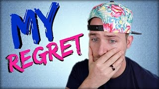 MY BIGGEST REGRET FROM THE BREAKUP