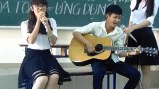 Cây Đàn Sinh Viên DTO1141 Đỗ Quốc Phi Hùng ft Trần Ngọc Hiền