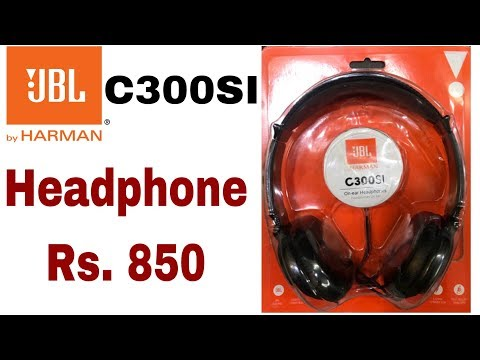 unboxing-&-review!!!-jbl-c300si-headphone-🎧-🔥-🔥