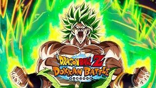 Dokkan Battle Event Theme - SSJ Broly (Extended)