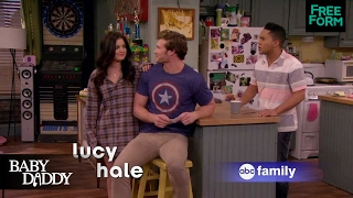 Melissa & Joey and Baby Daddy (1/15 at 8/7c) | Extended Preview