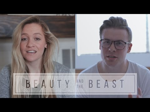 Beauty and the Beast (cover with Kyle Reynolds)