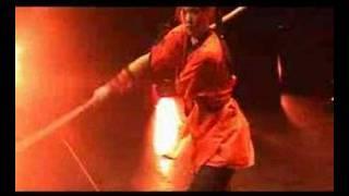 Kung Fu Tai Chi Show 2004: NWA Xia Quan -Since 1991- (Hap Gar 俠家拳功夫)