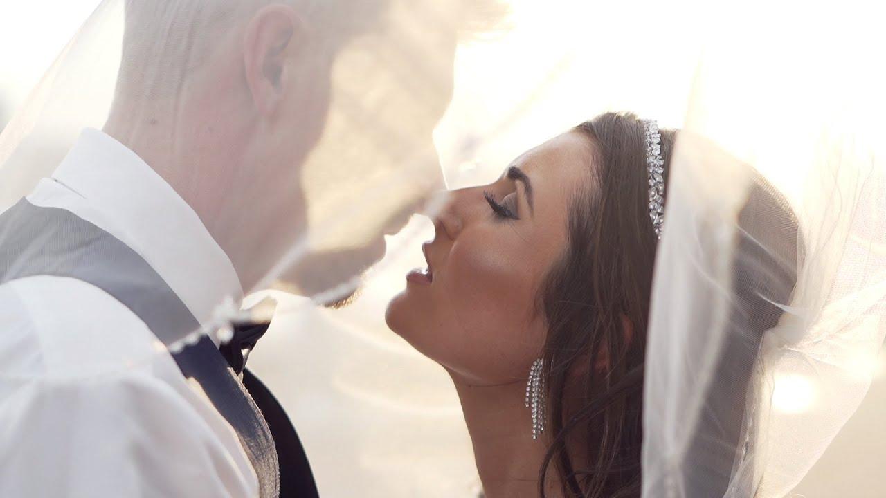 A Romantic Fairytale Wedding at The Westin Savannah