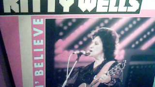 Kitty Wells -  Power in Your Heart  YouTube Videos