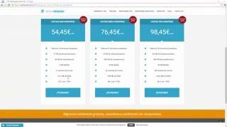 Cómo contratar un hosting y un dominio para tu blog