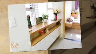 S-housing. Thi công nội thất căn hộ chung cư Oriental Plaza Âu Cơ