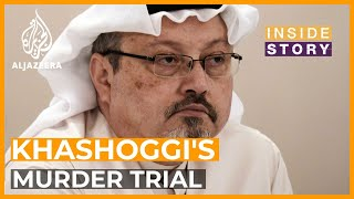 Will justice be served in Khashoggi's murder trial? | Inside Story