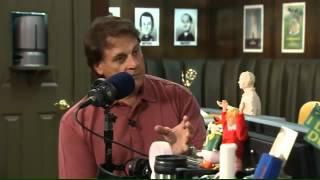 Tony La Russa on The Dan Patrick Show 9.26.12