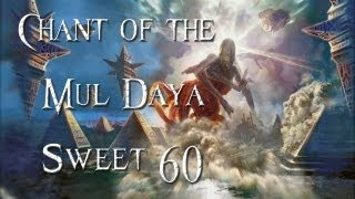Mtg Dotp 2014: Chant Of The Mul Daya Deck Guide - Sweet 60