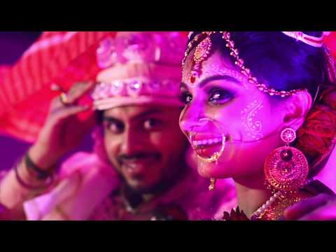 SERENDIPITY | WEDDING HIGHLIGHTS | DIMPY & ROHIT
