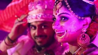SERENDIPITY | WEDDING HIGHLIGHTS | DIMPY & ROHIT