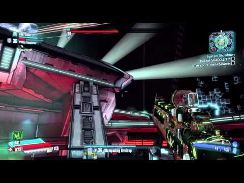 Borderlands: The Handsome Collection - Eclipse (2nd Phase)  