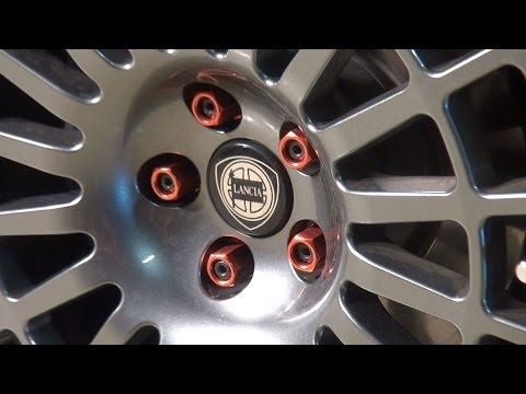 Lancia Delta Integrale Evo 'Dealers Collection'
