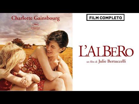 L' Albero - Charlotte Gainsbourg - FILM COMPLETO ITALIANO