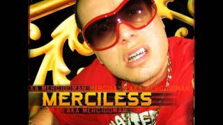 Merciless aka Merc100Man ft. E-40 x Baby Bash - Throw Your Hands Up [Thizzler.com]