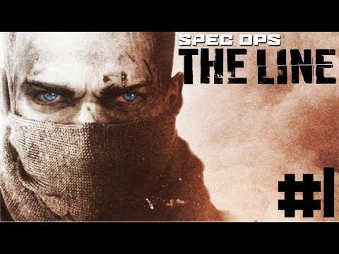 Spec Ops: The Line - Misäs se 33 on? #1