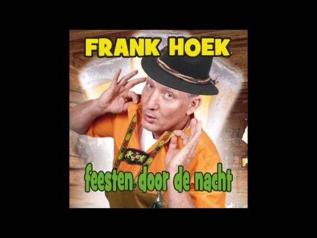 Frank Hoek - Hey Baby (Uhh Ahh)