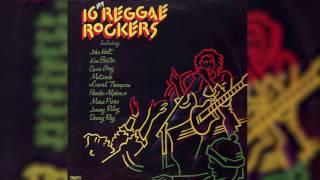 Trojan - 16 Reggae Rockers (1979) RARITIES