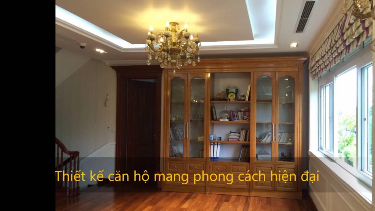 Bán biệt thự, liền kề, căn hộ Splendora An Khánh, giá bán hợp lý