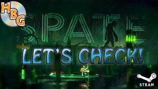 Spate (PC) - Let's Check