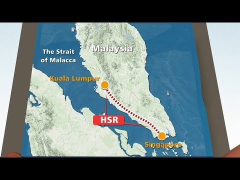 05/30/2018: Malaysia rethinks China's rail deal   Should Western museums return 'stolen' artefacts?