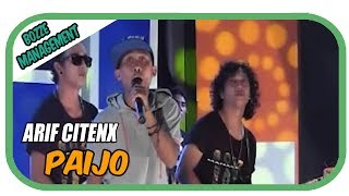 Download Arif Citenx - Paijo [Official Music Video]