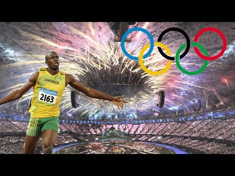Top 10 Greatest Olympic Opening Ceremonies