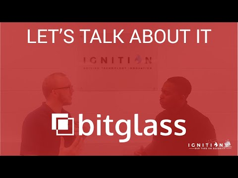 Let's talk about Bitglass, the CASB with the best functionality