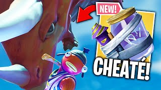 HOW TO CONTRER THE REMERES TROP CHEAT! 🔥 THE BEST OF FORTNITE#200