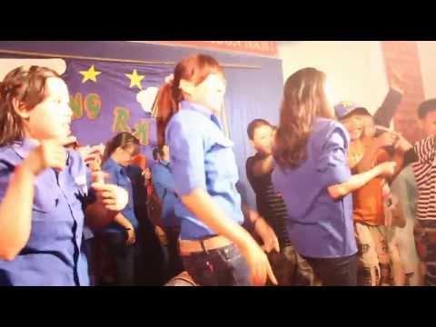 Flashmob - Vui hội trăng rằm - Trung thu 2013