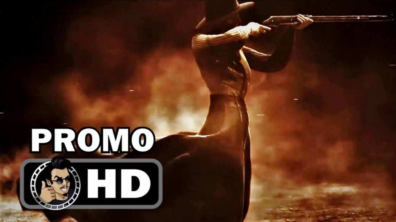 Download GODLESS Official Opening Title (HD) Jeff Daniels Netflix Drama Series