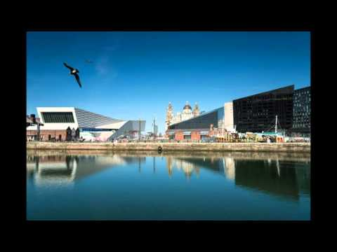 Mann Island Liverpool Waterfront Video   UK Investment Property