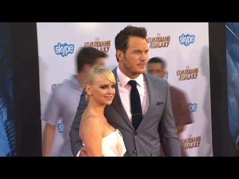 Thumbnail: [Red Carpet] Guardians of the Galaxy Premiere
