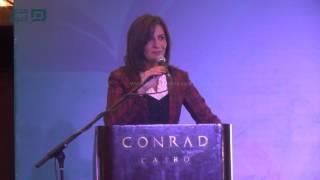 فيديو| وزيرة الهجرة: ''مصر الخير'' عمل أهلي تحول لنظام يؤمن بالتنمية