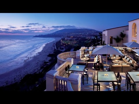 Inside The Ritz-Carlton, Laguna Niguel Resort, California