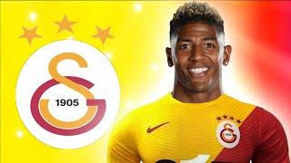 PATRICK VAN AANHOLT | Welcome To Galatasaray 2021| Elite Defending & Skills (HD)