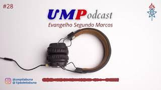 Episódio 28 |Marcos 6.1-6| Rev Eder Lima