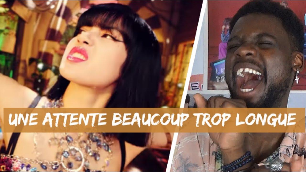RÉACTION EN FRANÇAIS| BLACKPINK - 'How You Like That' M/V |ENFIN 🥰!!!!