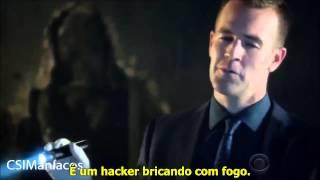CSI: Cyber - Series Premiere - Vídeo Promocional Legendado PT-BR (HD) #2