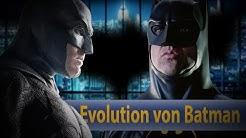 The Batman | Evolution