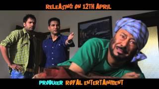 First Year Di Kudi | Daddy Cool Munde Fool | Releasing 12 April 2013 | Punjabi Songs | Speed Records