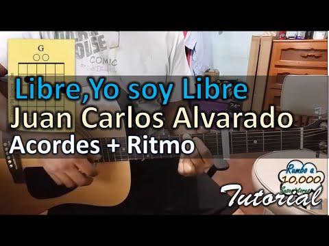Libre Yo Soy Libre Tutorial Con Guitarra
