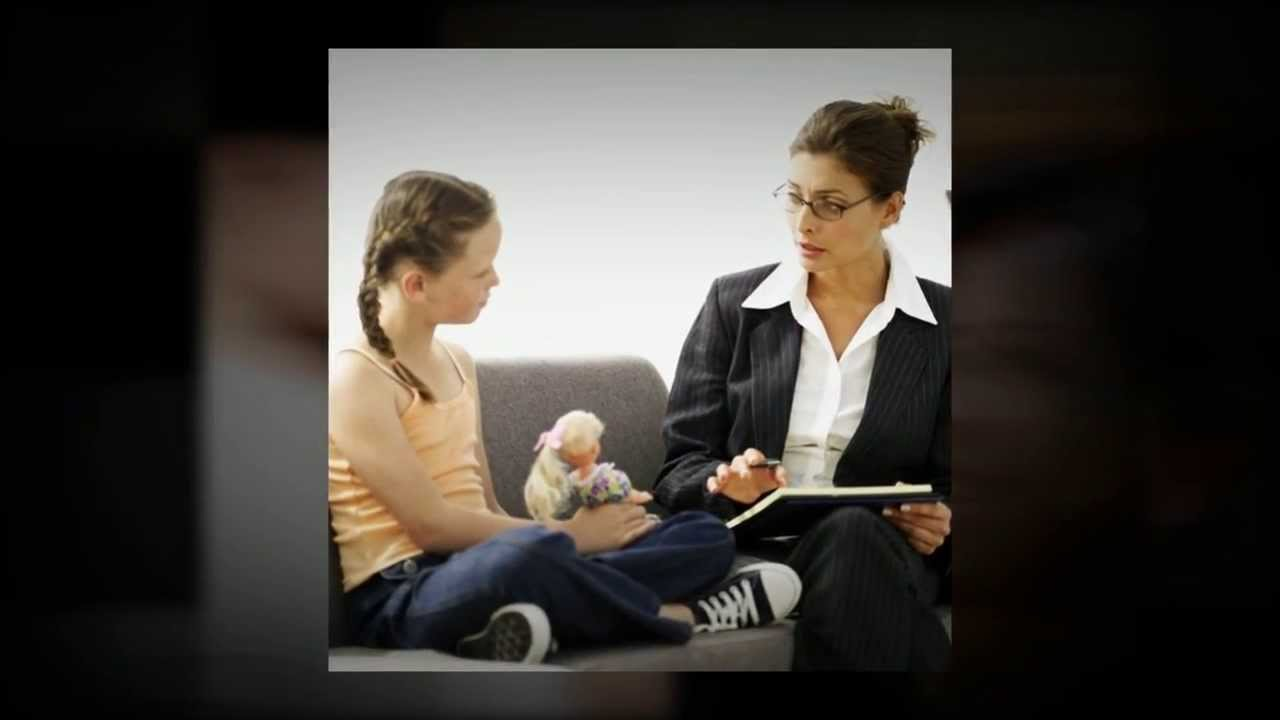 What kind of salary does a child psychologist receive?