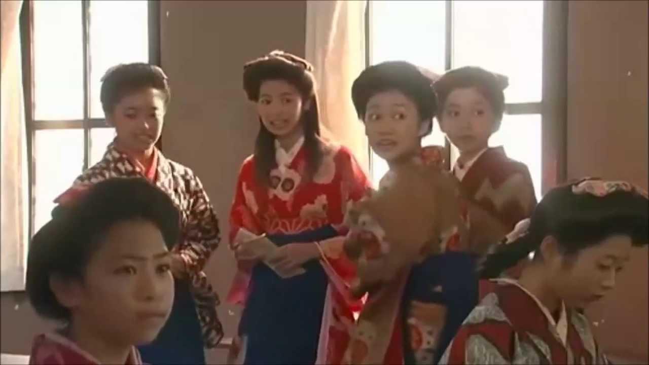 Oshima Yuko History ドラマ「女...