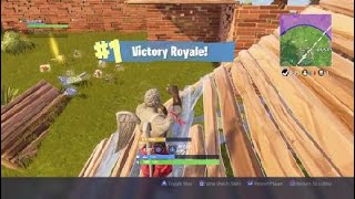 Fortnite 50 v 50v2 with friend !!!!
