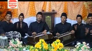 WARSI BROTHERS  NEW CD HARE JHANDE KE SHEHZADE.mp4
