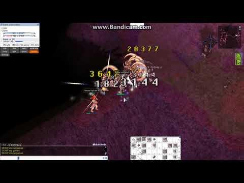 Clown And Gypsy   - Nifilheim - Bounty Board Quest (TalonRO)